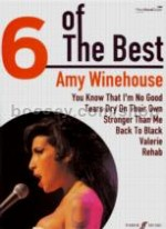 Amy Winehouse: 6 Of The Best