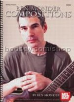 Ben Monder Compositions guitar
