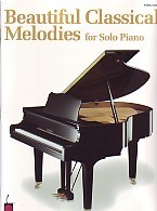 Beautiful Classical Melodies solo piano