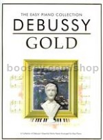 Gold Easy Piano Collection