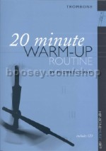20 Minute Warm-Up Routine (trombone)