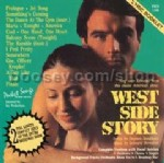 West Side Story (Pocket Songs Audio CD)