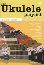 Ukulele Playlist (Yellow Book)
