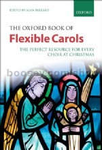 Oxford Book Of Flexible Carols paperback