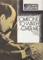 Someone To Watch Over Me piano solo
