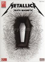 Death Magnetic Drum Edition