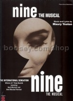 Nine - The Musical (2003 Broadway Revival Cast) pvg