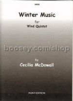 Winter Music (wind quintet)