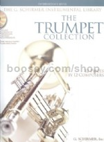 Trumpet Collection - Intermediate (Bk & CD)