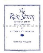 Rain Storm - Concert Study For Pianoforte