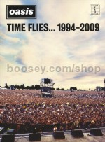 Time Flies 1994-2009 (guitar tab)