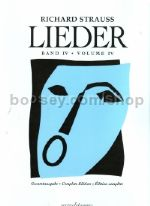 Lieder: Orchestral Songs (complete edition)