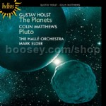 The Planets (Hyperion Helios Audio CD)