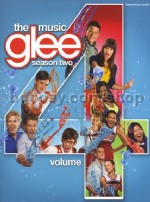 Glee Season 2 The Music Vol 4 (pvg)