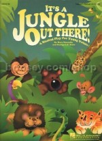 It's A Jungle Out There (teacher's manual)