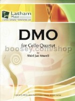DMO: A Jazz Cello Quartet