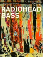 Radiohead - Bass Authentic Playalong (Bk & CD)