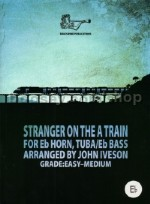 Stranger on the A Train for Eb Horn/Tuba/Eb Bass
