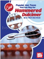 Easy Does It: Popular Jam Tunes for Hammered Dulcimer