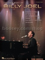 New Best Of Billy Joel 18: Smash Hits for Piano Solo