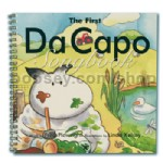 The First DaCapo Songbook