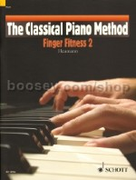 Classical Piano Method: Finger Fitness 2