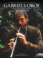 Gabriel's Oboe (from The Mission) - Oboe & Piano