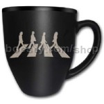 Engraved Mug - Abbey Road