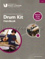 Drum Kit Handbook – DipLCM, ALCM, LLCM (+ CD)