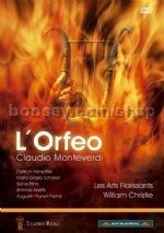 L'Orfeo (Dynamic DVD)