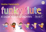 Funky Flute Book 1: Student (Book & CD)