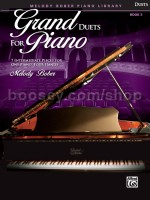 Grand Duets for Piano Book 5