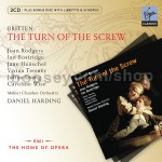The Turn of the Screw (EMI Classics Audio CD x3)