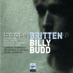 Billy Budd (EMI Classics Audio CD x3)