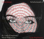 Scheherazade.2 (Nonesuch Audio CD)
