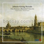 Trio Sonatas & Bassoon Concerto (CPO Audio CD)