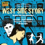 West Side Story/On the Waterfront (Naxos Musicals Audio CD)