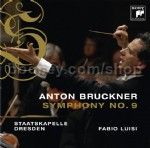 Symphony No.9 (Sony SACD Super Audio CD)