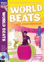 World Beats Percussion Music Express Extra