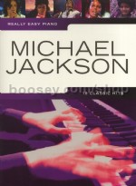 Really Easy Piano - Michael Jackson