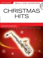 Really Easy Saxophone Christmas Hits