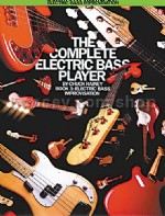 Complete Electric Bass Player Book 3