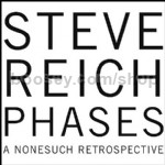 Phases: a Nonesuch Retrospective (Nonesuch Audio CD 5-disc set)