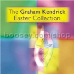 Graham Kendrick Easter Collection (CD)