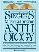 Singer's Musical Theatre Anthology 2 Mezzo (Book & CDs)