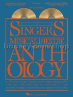 Singer's Musical Theatre Anthology 1 Mezzo (Rev Ed) (Book & CDs)