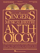 Singer's Musical Theatre Anthology 2 Baritone/Bass (Book & CDs)