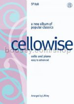 Cellowise (Book & CD)