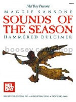 Sounds Of The Season Vol.1 - Hammered Dulcimer