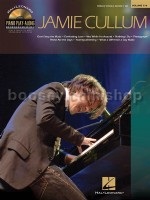 Piano Play Along 116: Jamie Cullum (Bk & CD)